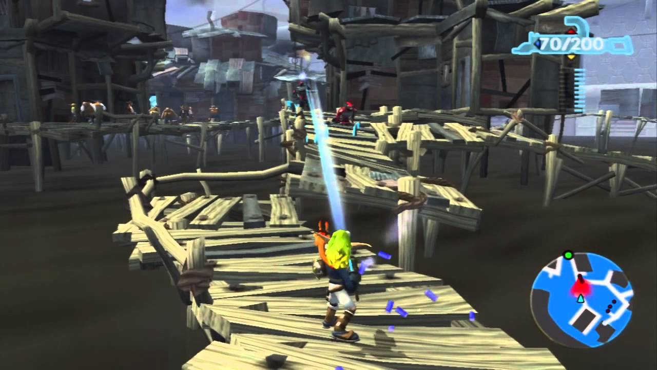 Jak And Daxter Overview World Map Ps2 Playstation 2 Ps3: Jak 4 Gameplay