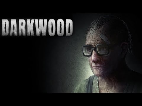 SOMEONE IS IN MY HOUSE - Darkwood Full Release Gameplay #2