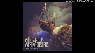 Baixar The Infamous Stringdusters - A Hard Life Makes a Good Song