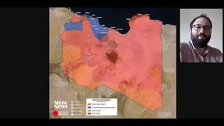 Libya'da neler oluyor? (Hafter ve UMH güçleri arasındaki son durum)