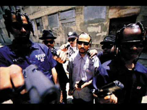 South Central Cartel - East Side-West Side