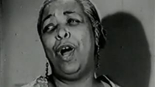 Ethel Waters, Butterfly McQueen, Dooley Wilson, Pert Kelton--Beulah TV