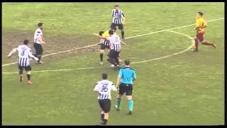 Ghivizzano Borgo-V.A.Sansepolcro 2-1 Serie D Girone E