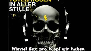 Die Toten Hosen - Die letzte Schlacht Lyrics by Steph