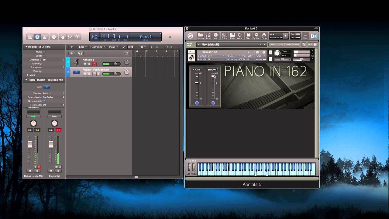 free piano vst piano in 162