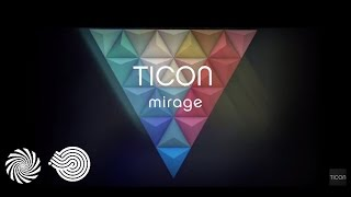 Ticon is back with their 6th studio album - Mirage