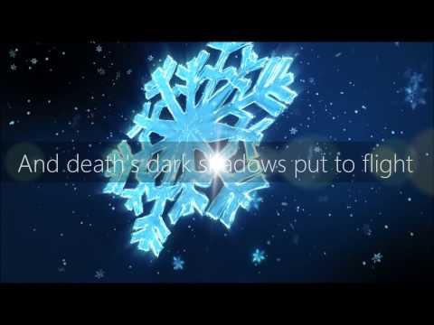 O Come, O Come Emmanuel - Selah - Lyric Video