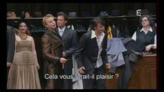 La Traviata Paris 2007 Christine Schäfer Jonas Kaufmann