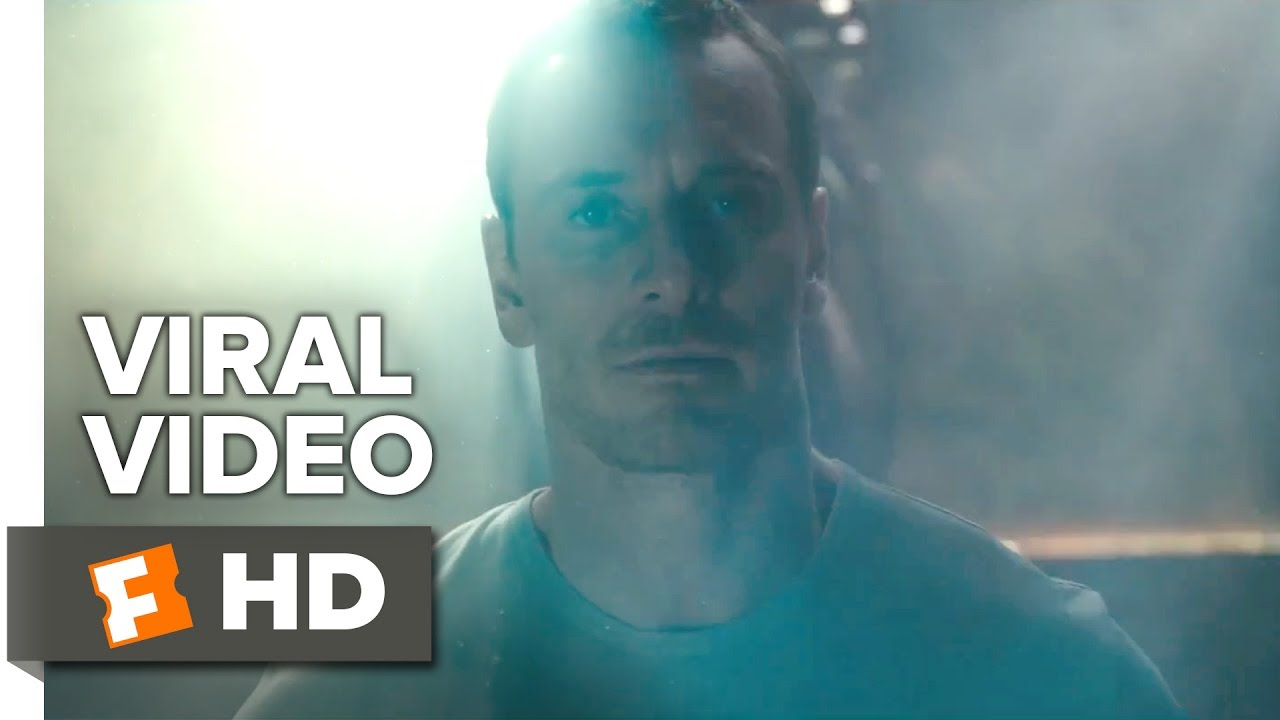 Assassin's Creed VIRAL VIDEO – Who's in Your Blood (2016) – Michael Fassbender Movie