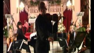 Astor Piazzolla - Meditango (Gaetano Desiderio & Gennaro Desiderio)