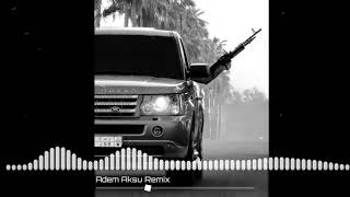 Gambar cover Mafia Saz ▶ Rap Beat ◀ (prod. Adem Aksu)