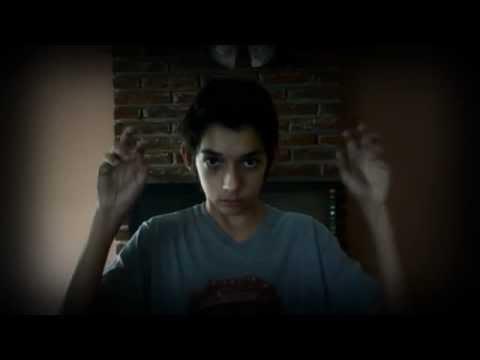 1er video [Pong Ping] PedritoVm