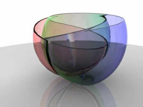 Visualization of Riemann Surfaces