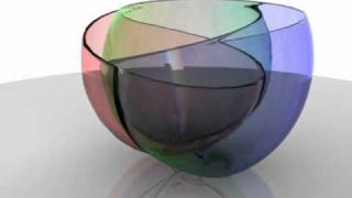 Repeat youtube video Visualization of Riemann Surfaces