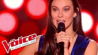 Jessie J – Price Tag   Trudy Simoneau   The Voice France 2015   Blind Audition