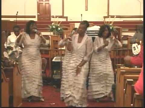 Gospel Modulations - Time is Winding Up