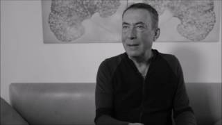 """Hubert von Goisern: """"Federn Live 2014-2016"""" Interview #6"""