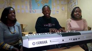 You are the reason - Mairo Ese (Cover) by Joy, Faith, Koech