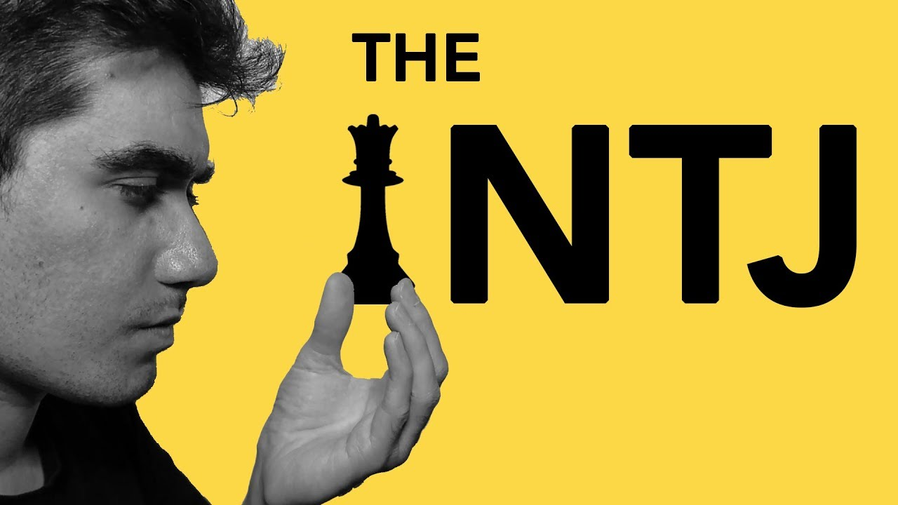 Inside the mind of the INTJ
