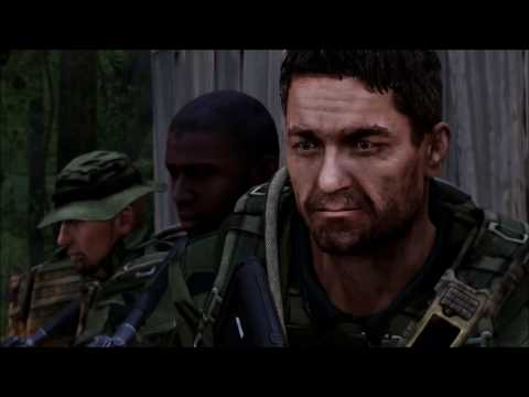 """Arma 3: Music Video """"Till I collapse""""  1080p60 """