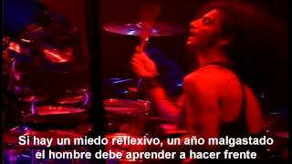 Dream Theater - Puppies on acid/Take the time Live Tokyo HD Traducida