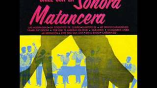 LA SONORA MATANCERA - TU RICA BOCA