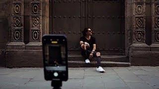 Cómo hacerte mejores fotos cuando viajas!!! Hola BARCELONA!!! | CARE