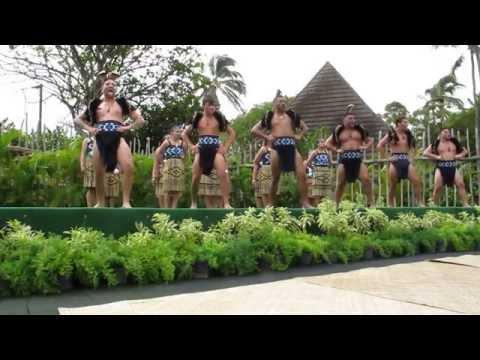 Te Iti O Tahuna - Te Manahua 2015 - Polynesian Cultural Center
