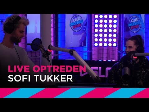 Sofi Tukker - Best Friend [LIVE] | SLAM!