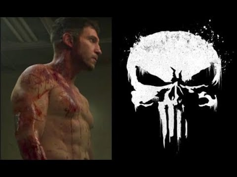 'The Punisher' Star Ben Barnes on His Season 2 Transformation and Fate