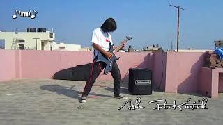 Jana Gana Mana - National Anthem ( Heavy Metal Version ) Official video HD BY ASHU