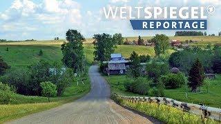 Babuschkas online: Ein russisches Dorf rettet sich selbst | Weltspiegel-Reportage