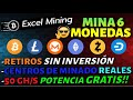 ►LA MINERIA DE Bitcoin Vault (SHA256) ES DIFERENTE Minar bITCOINS  INVIERTA en Línea ONLINE MINEBT