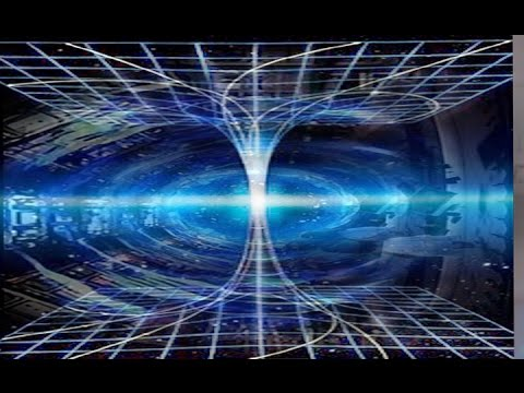 PROOF : MANDELA EFFECT IS ACTUALLY CERN QUANTUM EFFECT UFO a Physicist At CERN Spiral Lights 2017