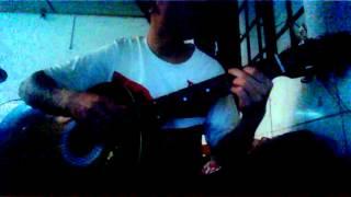 """guitar cùi bắp :""""ai đưa em về """""""