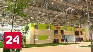 У Москві показали планування квартир, які побудують за програмою реновації