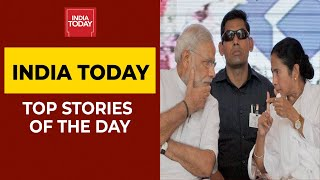 Bengal Polls 2021: Faceoff Between PM Modi \u0026 Mamata Banerjee; DMK-Congress Seat Sharing; \u0026 More