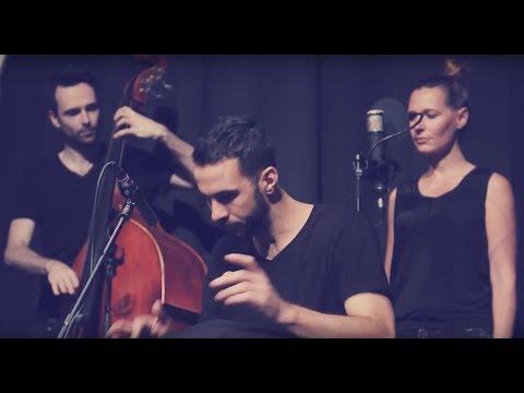 Manu Delago -  Mesmer Mesmerising feat. Isa Kurz (Chamber Orchestra Version)