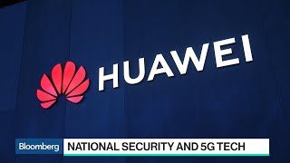 Huawei Is 'Absolutely' a Threat to the U.S., IronNet's Jaffer Says