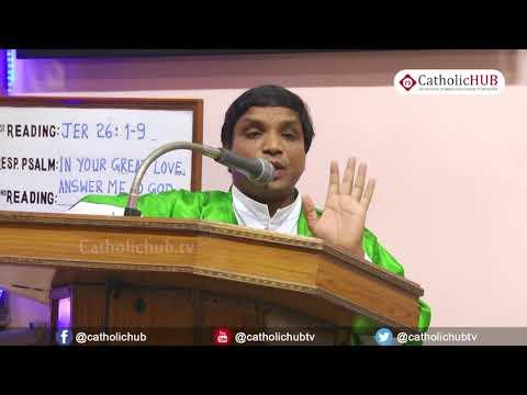 English Mass @  St Anthony's Shrine, Mettuguda, Sec bad, TS, INDIA 03 08 18