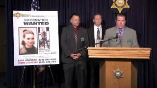 LASD Homicide Bureau Seeks Help in 1995 Cold Case Murder of Gail Allen October 4, 2012