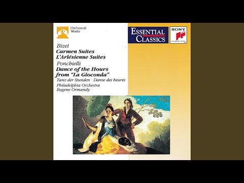 L'Arlesienne Suite No. 2 for Orchestra: I. Pastorale: Andante sostenuto assai; Andantino; Tempo I