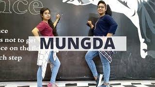 Mungda | Total Dhamaal | Dance Choreography | Saraswati Dance Academy Roorkee & Dehradun