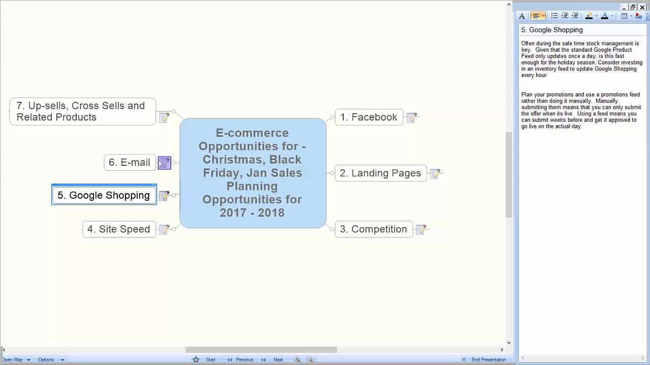 Ecommerce Planning Strategies For 2017 Christmas, Black Friday and ...