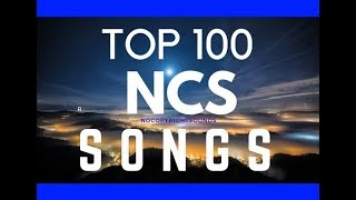 Best of NoCopyrightSounds - TOP 100 NCS Songs