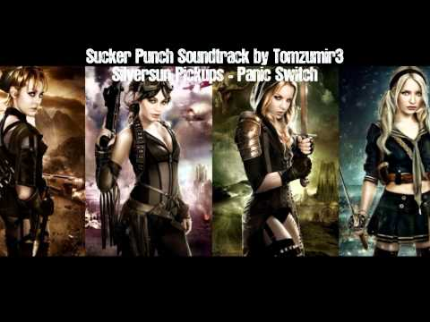 Sucker Punch [2011] Soundtrack #4 Silversun Pickups - Panic Switch [Full-HD]