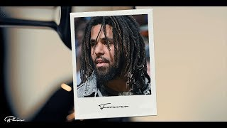 """""""Forever"""" J. Cole x 21 Savage TYPE BEAT [prod. Bliss]"""