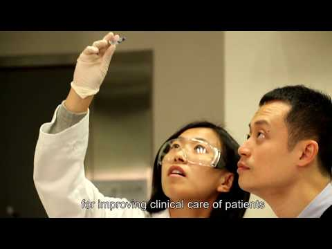 Corporate Video of Chow Yuk Ho Technology Centre for Innovative Medicine, CUHK
