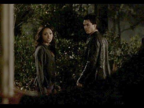 Download [TVD] Damon & Bonnie || Endgame || Season 1 Episode 10 [AU]