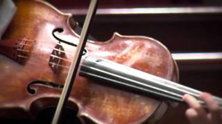 Recital de piano, viola y violonchelo - 9 May 2016 - Bloque 1